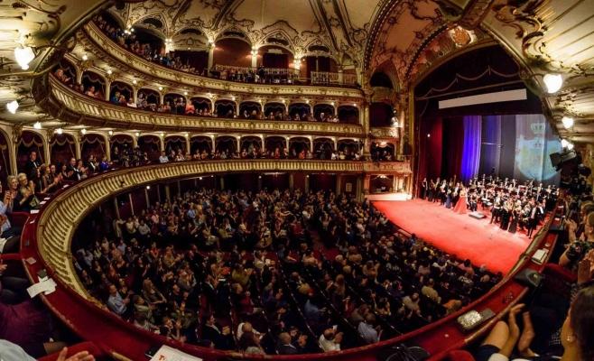 DSP INTERZICE toate evenimentele Operei Naționale din Cluj-Napoca