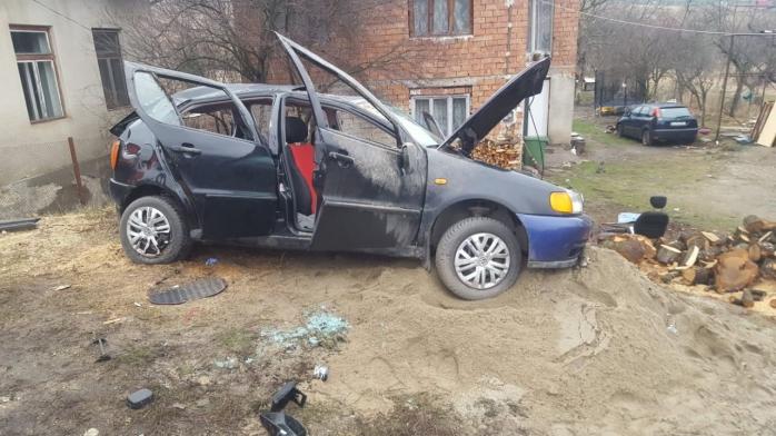Accident cu PATRU mașini în Vâlcele