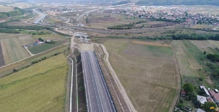 5 oferte pentru o bucată din Autostrada Transilvania