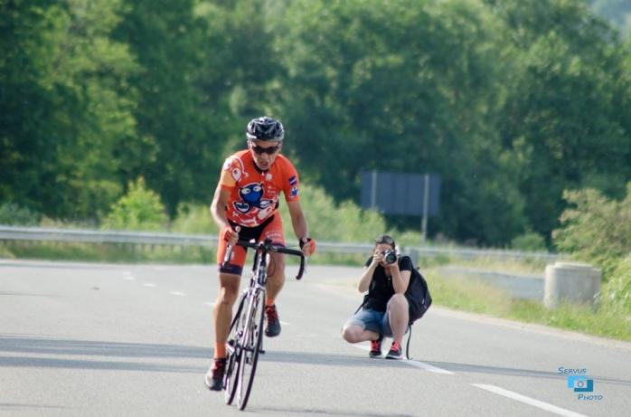 Bicicliștii clujeni vor parcurge 100 de kilometri în amintirea jurnalistului Dan Porcuțan