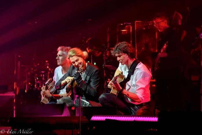 David Garrett va concerta pentru prima dată la Cluj