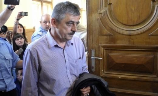 Horea Uioreanu, fostul șef al Consiliului Județean Cluj, eliberat pentru că a întreţinut spaţii verzi şi a măturat alei