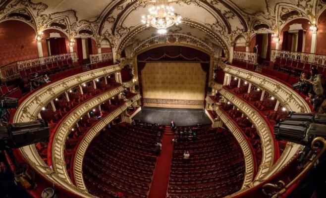Evenimentele Teatrului Național din Cluj SUSPENDATE