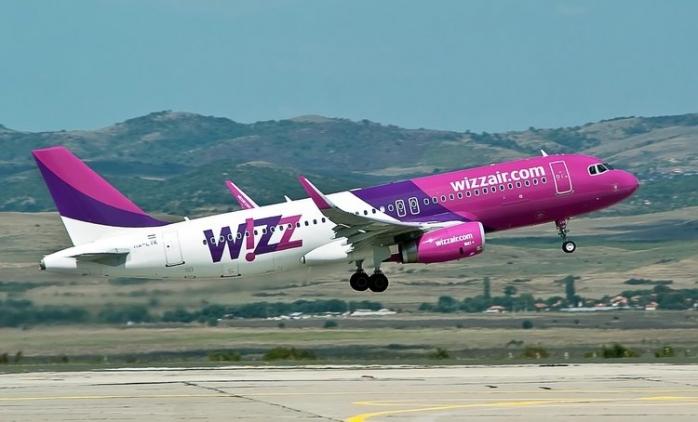 Wizz Air anulează mai multe zboruri din Germania şi Spania către România
