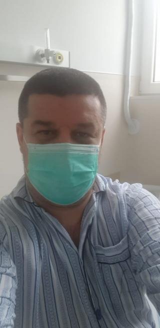 Cum sunt tratați bolnavii de coronavirus