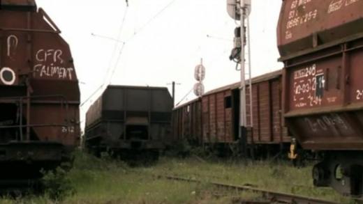 CFR Călători cumpără motorină de 13,3 mil. €, Regionala Cluj traverse din beton