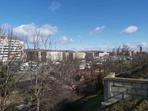 """Hotel în locul Expo Transilvania? Boc: """"Nu mai putem aglomera acea zonă cu blocuri!"""", sursă foto: Raymond Füstös/ monitorulcj.ro"""