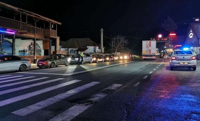 soferi-inconstienti-amendati-pe-drumurile-din-judet-viteze-de-peste-140-km-h-in-localitate