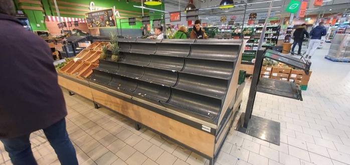 CORONAVIRUS. Sfaturi de la Protecția Consumatorului. NU se majorează prețurile, stocul din magazine este SUFICIENT!