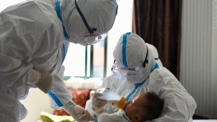 numarul-infectatilor-cu-coronavirus-a-ajuns-la-95-un-copil-de-doar-un-an-printre-bolnavi