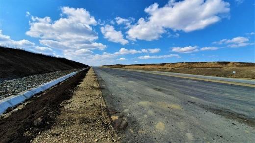 """Autostrada Transilvania: Iernut – Chețani, la 90%. Încă """"o autostradă-muzeu"""" în Ardeal?, sursă foto: Asociația Pro Infrastructură"""