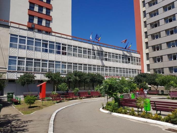 Universitatea Tehnică închide căminele pentru siguranța studenților