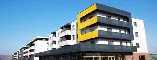 Peste 3.600 de imobile au fost vândute în februarie la Cluj