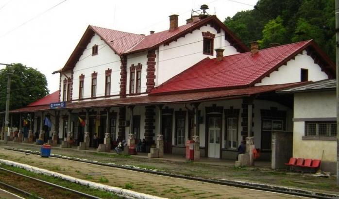 Cheltuieli marca CFR. Regionala Cluj păzește 6 stații, printre care Turda și Dej, cu 1,3 mil. €!