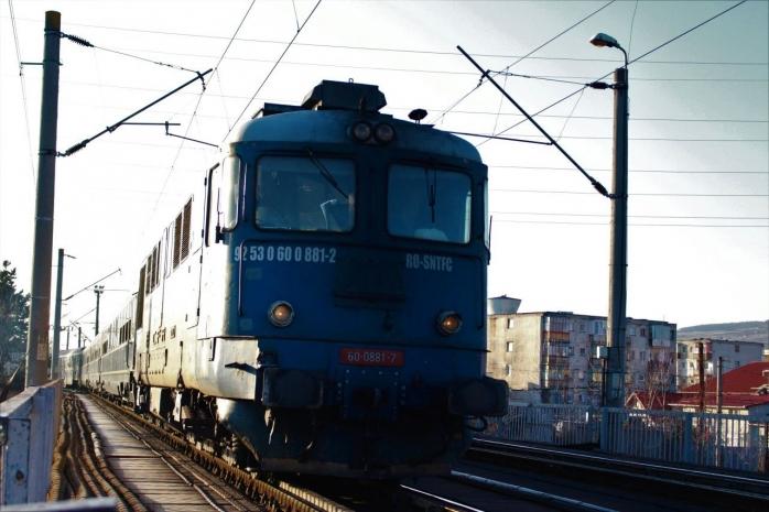 """Se închid granițele și pe calea ferată. Trenurile internaționale din Cluj-Napoca, """"trase la depou"""", sursă foto: Raymond Füstös/ monitorulcj.ro"""