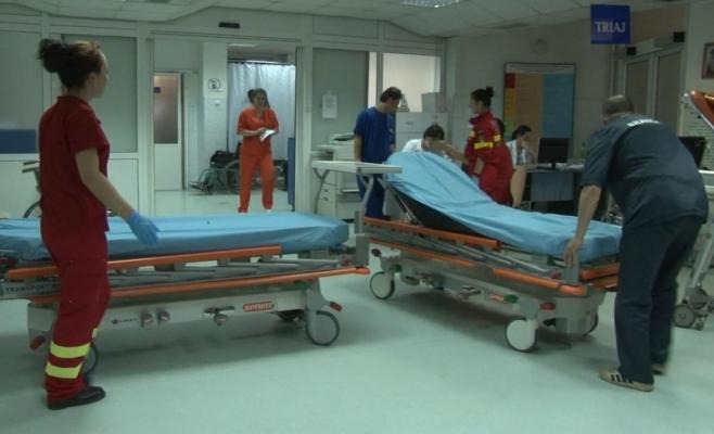 Se face loc în spitale?! Operațiile, SUSPENDATE pentru 14 zile, pacienții internați vor fi externați!