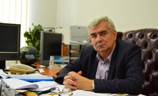 Final de eră la Inspectoratul Școlar Județean. Valentin Cuibus părăsește șefia IȘJ Cluj
