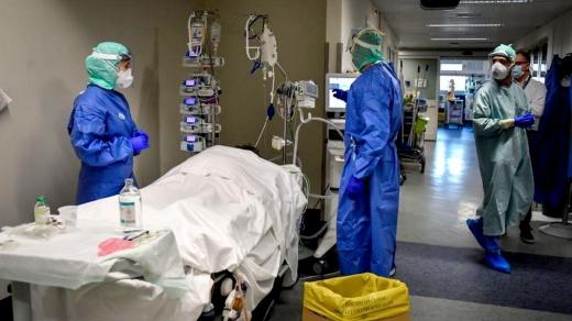 un-nou-deces-provocat-de-covid-19-pacientul-internat-in-bucuresti