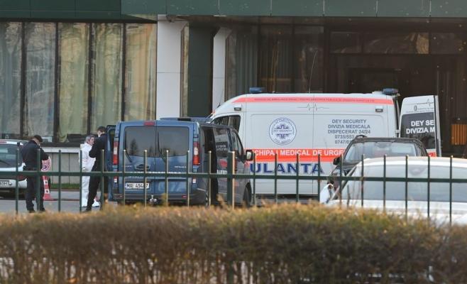 Foto: Paul Gheorgheci / monitorulcj.ro Hotelul Npoca, transformat in spatiu de carantina pentru romanii veniti din Italia