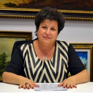 Marinela Marc (PNL), din nou la cârma Inspectoratului Școlar Județean Cluj