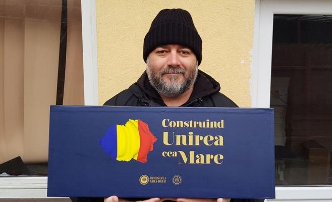 O editură din Cluj a fost decorată de Președintele Klaus Iohannis