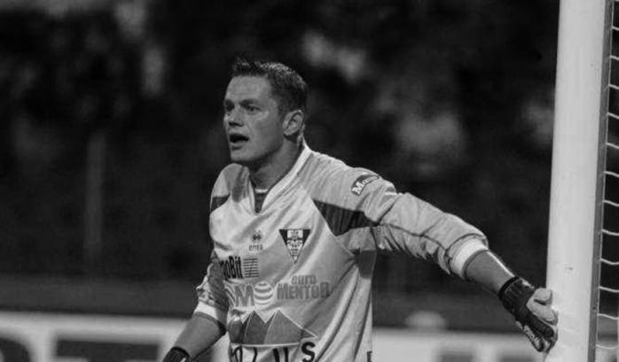 Veste tristă în fotbalul românesc. Fostul portar CFR-ist Martin Tudor a trecut la cele veșnice