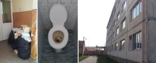 imagini-socante-dintr-un-internat-din-lugoj-locul-unde-sunt-tinute-in-carantina-institutionalizata-zeci-de-persoane-intoarse-din-strainatate