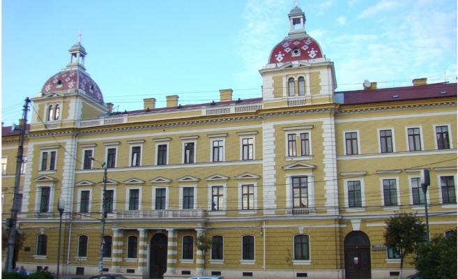 Arhiepiscopia Clujului, donație de peste 180.000 lei pentru Spitalul de Boli Infecțioase din Cluj