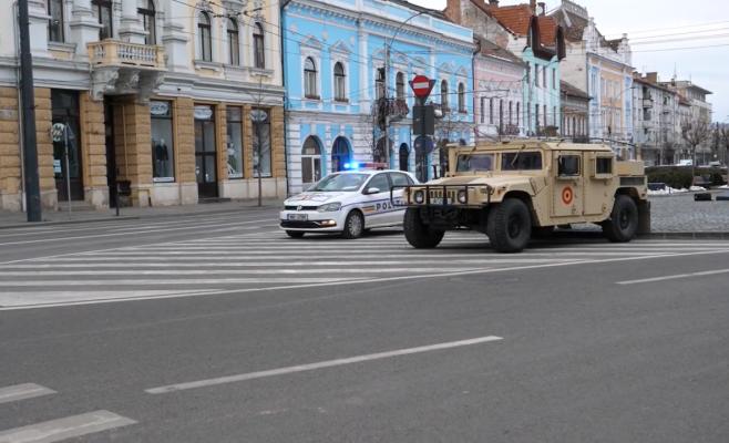 Starea de urgență NE-A DOBORÂT! 90% dintre români sunt afectați de măsurile anti COVID-19