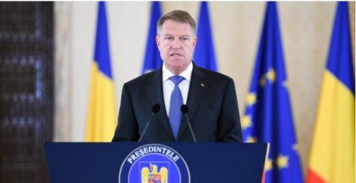 """Klaus Iohannis: """"Românii din diaspora să nu vină acasă de Paște, oricât de greu ar fi"""""""