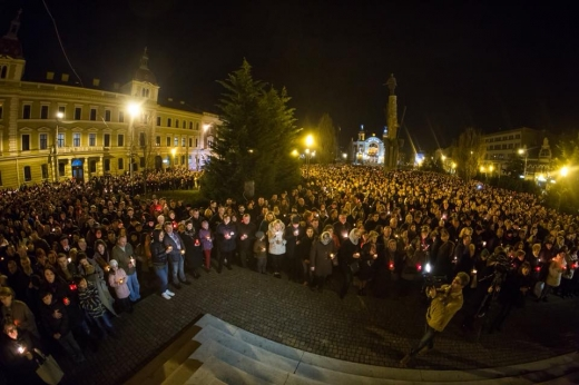 Arhiepiscopia Clujului: Paștile vor fi distribuite acasă, într-o pungă sigilată