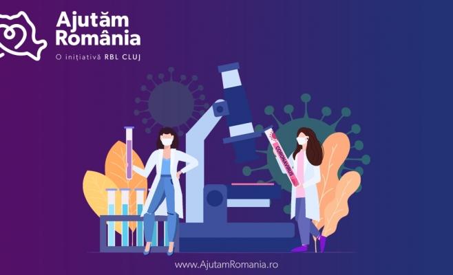 O platformă care comunică nevoie spitalelor va fi lansată la Cluj