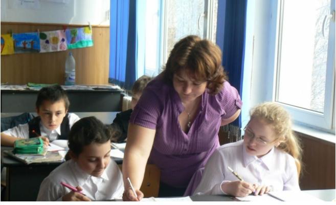 Profesorii nu intră în șomaj tehnic