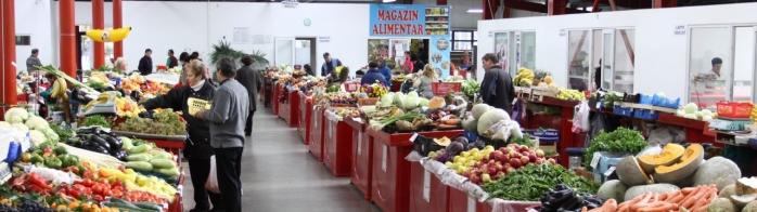 România are capacitatea de a acoperi necesarul de alimente, spune europarlamentarul Daniel Buda