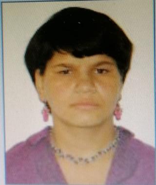 Ați văzut-o? Femeie din Turda, dispărută de acasă de o săptămână