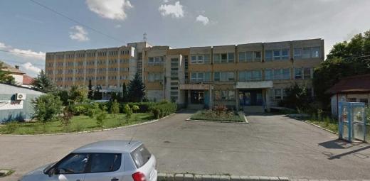 Spitalul Municipal Turda
