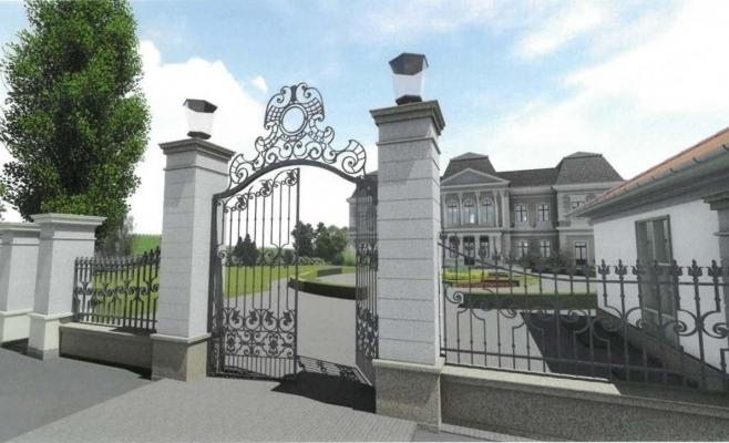 Senki nem akarja felújítani a válaszúti Bánffy-kastélyt? Hatodjára hirdették meg a pályázatot!