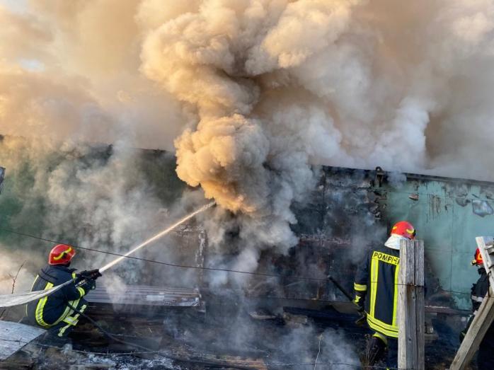 Pompierii, apel DISPERAT clujenilor iresponsabili. Zeci de incendii de vegetație în doar câteva zile!, sursă foto: ISU Cluj
