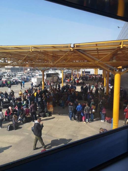 Orban cere tragerea la răspundere a directorului Aeroportului Cluj, David Ciceo