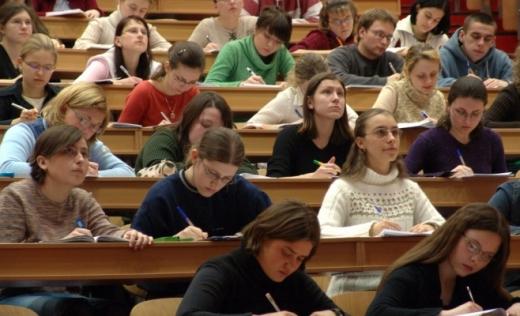 """Examenele de licenţă şi de disertaţie vor fi organizate """"după ce se încheie anul universitar cu bine"""""""