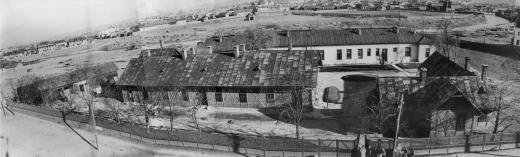 Spitalul de Boli Infecțioase din Cluj, care tratează acum pacienții cu COVID-19, a început prin a trata cazurile de holeră