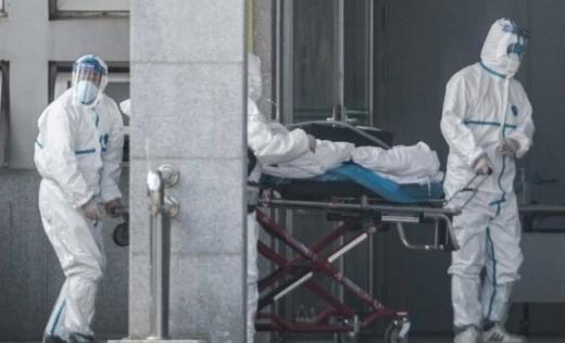 Aproape 6.000 de români sunt infectați cu coronavirus. Aproape 200 de pacienți, internați la Cluj