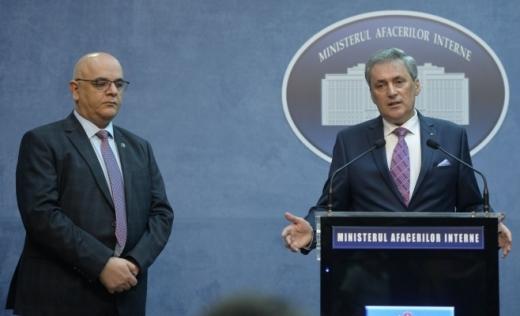 Ministrul de Interne a anunțat o nouă ORDONANȚĂ MILITARĂ
