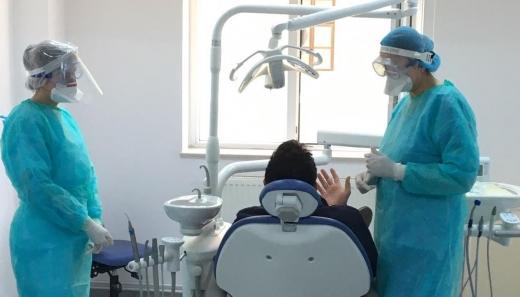 FOTO Facebook: Spitalul Clinic Județean de Urgență Cluj-Napoca