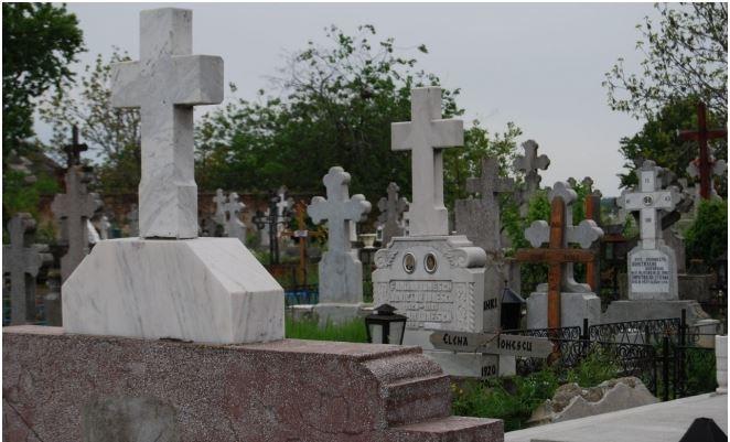 Pot merge la cimitir sau la biserica Saptamana Mare sau de Paste? Raspunsul oficial