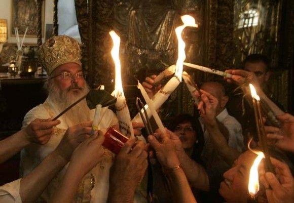 E oficial: românii pot lua lumina de Paște! Cum se va putea face acest lucru: anunțul autorităților