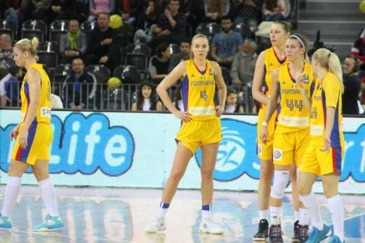 Gabriela Mărginean s-a transferat în Franţa! Clujeanca va juca la o echipă de top