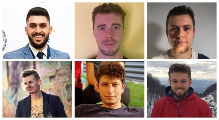 Șase tineri din Cluj creează un ventilator pentru victimele COVID-19 - VIDEO