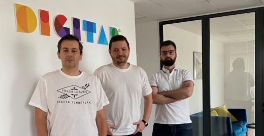 Digitap a preluat Trilulilu, cea mai mare platformă românească de User-generated content