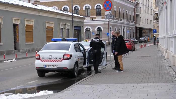 Polițist din Cluj, amenințat cu MOARTEA și agresat, în timp ce verifica respectarea ordonanțelor militare